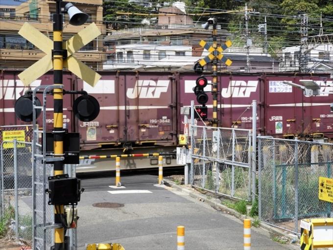京急トラック事故について