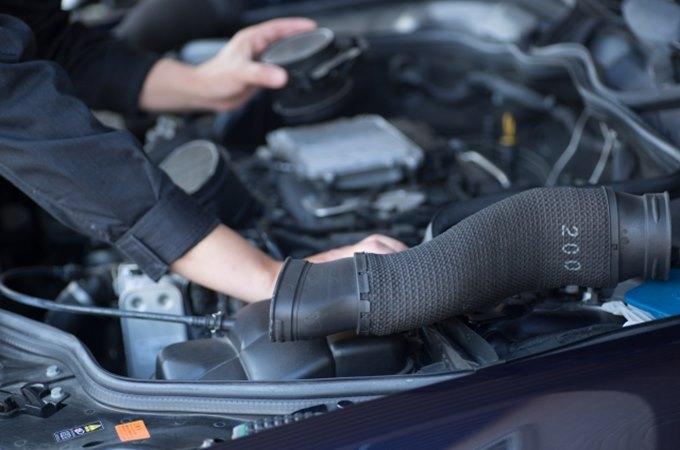 車のエンジンのパワー不足の原因とは