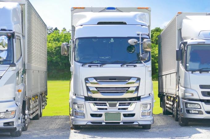 トラック運転手の労働時間
