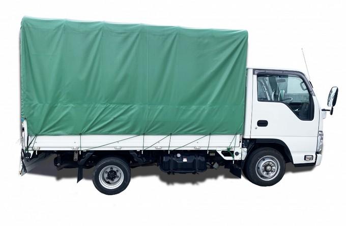 普通免許で乗れるトラックは最大何トンまで?