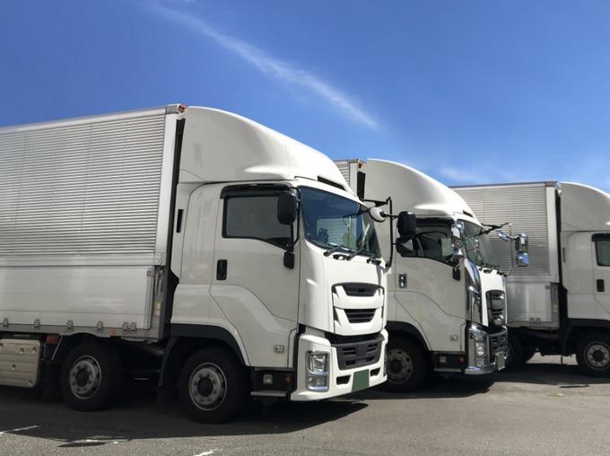トラック運転手はいつまでできる?