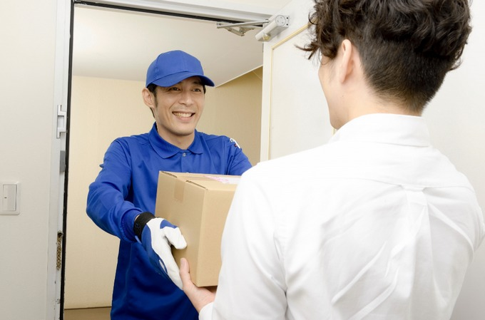 佐川セールスドライバーの仕事内容