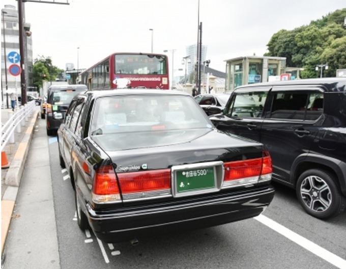 タクシー運転手事故したら